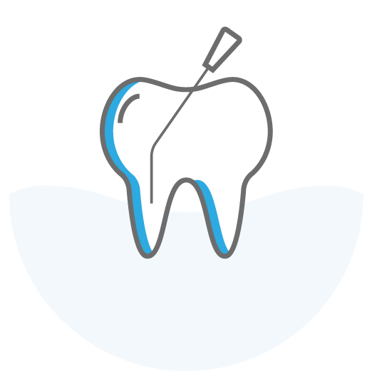 dcm-icon-root-canals